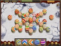 Free Lost Amulets: Stone Garden Mac Game Download