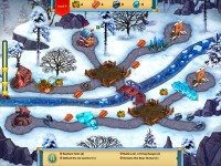 Free Lost Artifacts: Frozen Queen Collector's Edition Mac Game Download