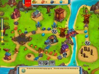 Download Lost Artifacts: Frozen Queen Collector's Edition Mac Games Free