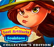 Free Lost Artifacts: Soulstone Collector's Edition Mac Game