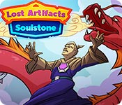 Free Lost Artifacts: Soulstone Mac Game