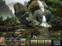 Lost City of Z for Mac Game screenshot 1