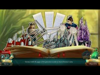 Download Lost Grimoires 2: Shard of Mystery Collector's Edition Mac Games Free