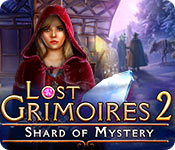 Free Lost Grimoires 2: Shard of Mystery Mac Game