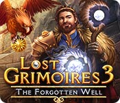Free Lost Grimoires 3: The Forgotten Well Mac Game