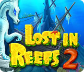 Free Lost in Reefs 2 Mac Game