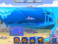 Free Lost in Reefs: Antarctic Mac Game Free