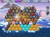 Download Lost in Reefs: Antarctic Mac Games Free