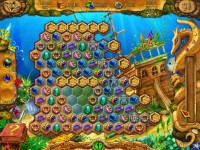 Free Lost in Reefs Mac Game Download