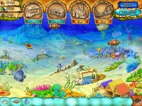 Free Lost in Reefs Mac Game Free