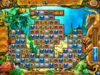 Download Lost in Reefs Mac Games Free