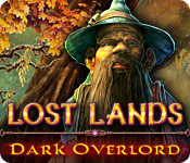 Free Lost Lands: Dark Overlord Mac Game