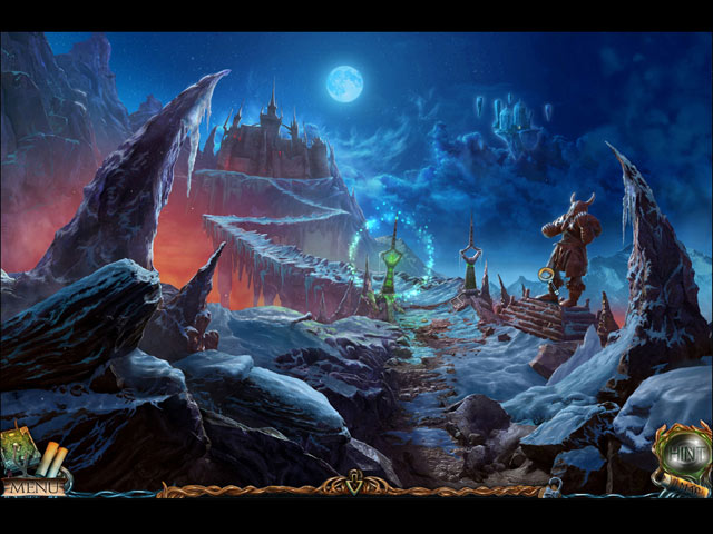 Lost Lands: Dark Overlord Mac Game screenshot 2