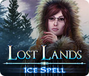 Free Lost Lands: Ice Spell Mac Game