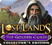 Free Lost Lands: The Golden Curse Collector's Edition Mac Game