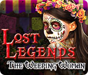 Free Lost Legends: The Weeping Woman Mac Game