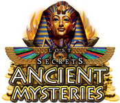 Free Lost Secrets: Ancient Mysteries Mac Game