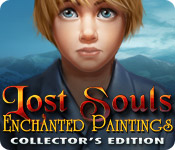 Free Lost Souls: Enchanted Paintings Collector's Edition Mac Game