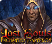 Free Lost Souls: Enchanted Paintings Mac Game