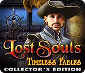 Free Lost Souls: Timeless Fables Collector's Edition Mac Game