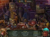 Free Lost Souls: Timeless Fables Collector's Edition Mac Game Free