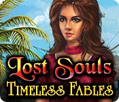 Free Lost Souls: Timeless Fables Mac Game