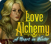 Free Love Alchemy: A Heart In Winter Mac Game