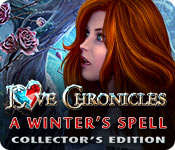 Free Love Chronicles: A Winter's Spell Collector's Edition Mac Game