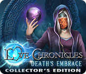 Free Love Chronicles: Death's Embrace Collector's Edition Mac Game