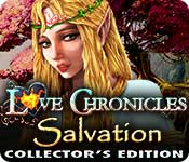 Free Love Chronicles: Salvation Collector's Edition Mac Game