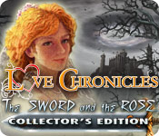 Free Love Chronicles: The Sword and the Rose Collector's Edition Mac Game
