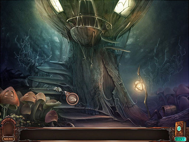 Love Chronicles: The Sword and the Rose Collector's Edition Mac Game screenshot 3