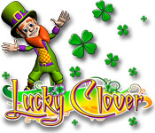Free Lucky Clover: Pot O'Gold Mac Game