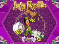 Free Lucky Clover: Pot O'Gold Mac Game Free