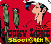 Free Lucky Luke: Shoot and Hit Mac Game