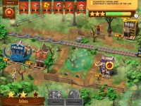 Free Lucky Luke: Transcontinental Railroad Mac Game Download