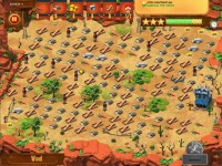 Download Lucky Luke: Transcontinental Railroad Mac Games Free