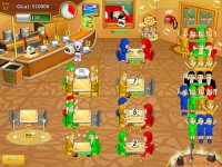 Free Lunch Rush HD Mac Game Download