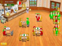 Download Lunch Rush HD Mac Games Free