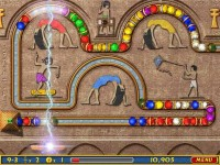 Luxor Amun Rising for Mac Download screenshot 2