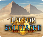 Free Luxor Solitaire Mac Game