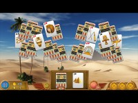 Free Luxor Solitaire Mac Game Download
