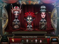 Free Macabre Mysteries: Curse of the Nightingale Mac Game Free