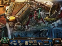 Download Macabre Mysteries: Curse of the Nightingale Mac Games Free