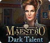 Free Maestro: Dark Talent Mac Game