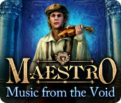 Free Maestro: Music from the Void Mac Game