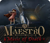 Free Maestro: Music of Death Mac Game