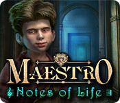 Free Maestro: Notes of Life Mac Game