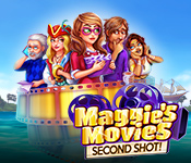 Free Maggie's Movies: Second Shot Mac Game