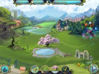 Free Magic Heroes: Save Our Park Mac Game Free